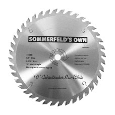 Sommerfeld's Tools Saw Blades