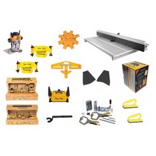 Router Table & Accessories